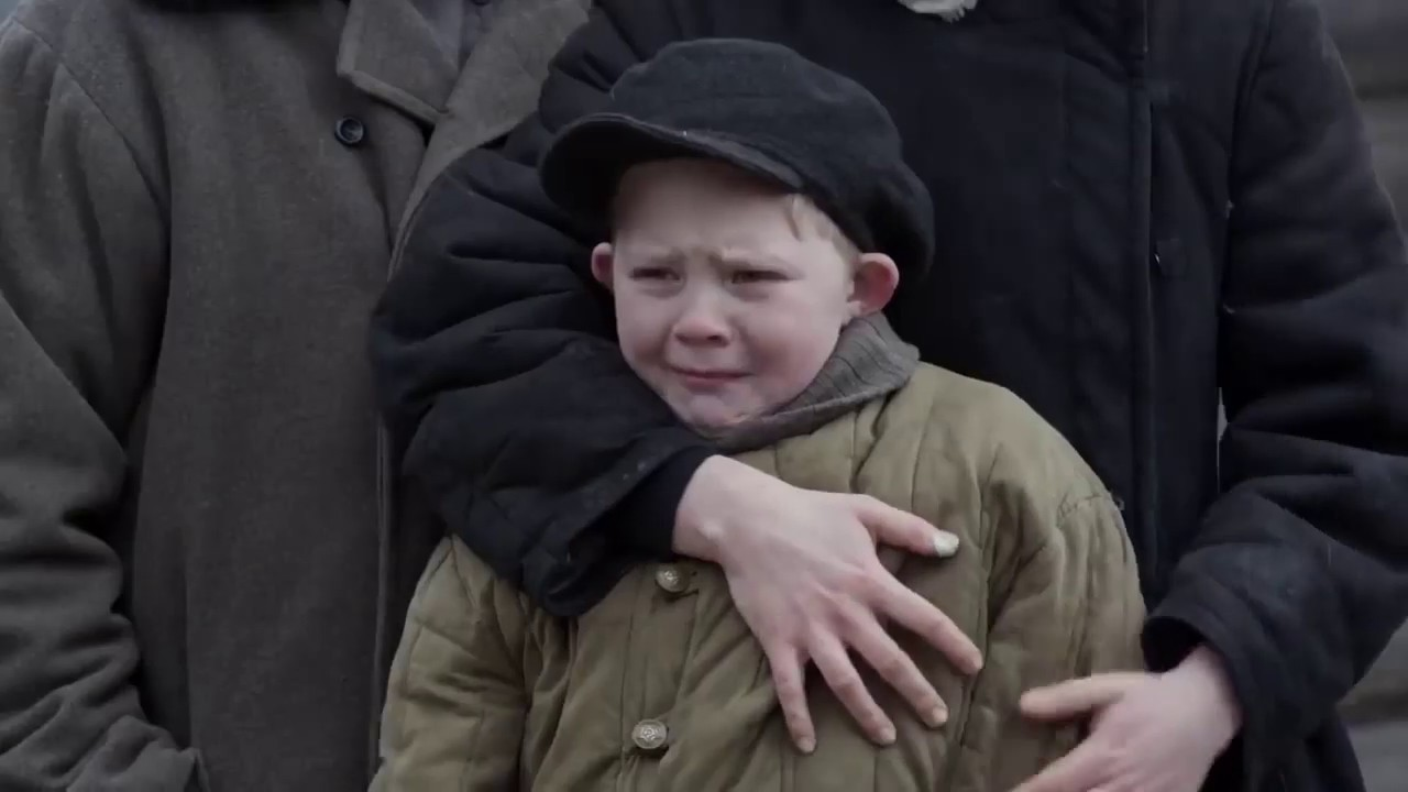 НОВИНКА 2019 ПРО ПЯТЕРЫХ ДРУЗЕЙ ВОЕННЫЙ ФИЛЬМ ПРО ВОЙНУ ...
