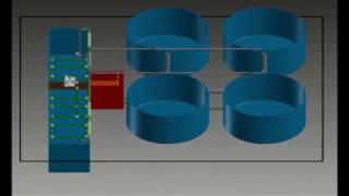 Клариевый сом в УЗВ,  10 тонн в год