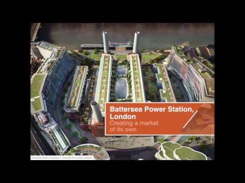 How to Leverage Successful Urban Regeneration Initiatives