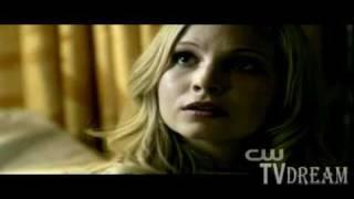 Caroline Stefan Beautiful Monster Vampire Diaries