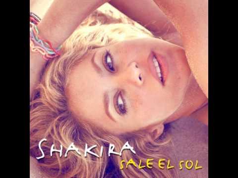 Shakira – Tu Boca – Sale El Sol