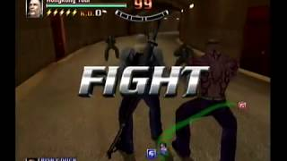 Spikeout Battle Street Neo Inferno XBox Live Hard Mode Play