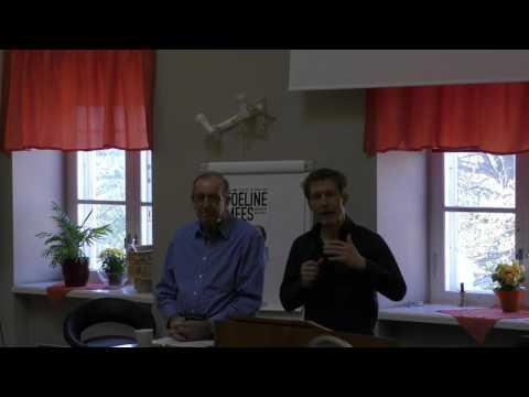 Meheksolemine - dr. Kevin Dyson