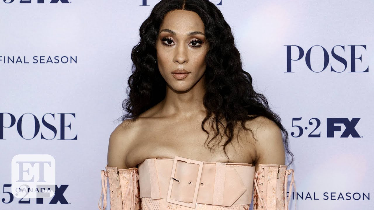 Mj Rodriguez on feeling 'represented and seen' after historic Emmy ...