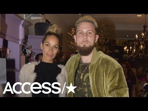 Leona Lewis Is Engaged To Dennis Jauch: 'I'm Bursting With Joy & Overcome With Emotion' | Access