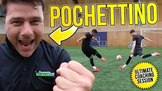 WHY AREN'T F2 PRO??? ft. MAURICIO POCHETTINO thumbnail
