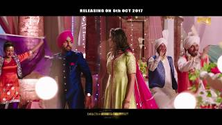 Download Sindhoori (Song Promo) Ammy Virk | Binnu Dhillon | Bailaras | White Hill Music MP3 song and Music Video