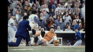 1978 World Series game 2 - Glory Days Baseball
