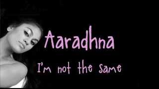 Aaradhna - I