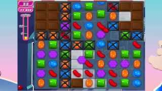 Candy Crush Saga Level 831 No Booster 3*  8 moves left!