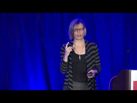 Amy Reyner (Intel): How to Develop for the Future of AR: First, Forget Everything You Know