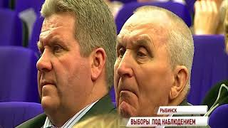 Президентские выборы в Ярославской области пройдут под профессиональным наблюдением