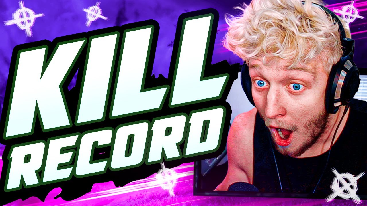 Download I broke my kill record in Warzone
