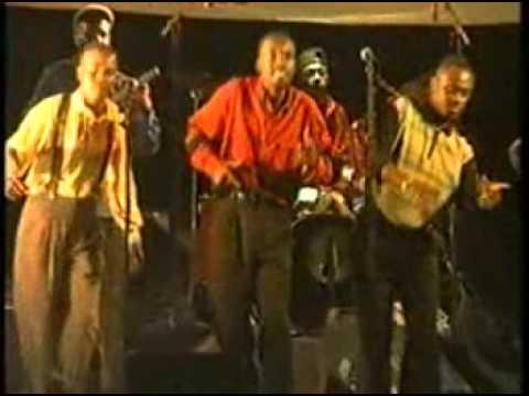 Extra Musica à Bamako 1998 - Melange