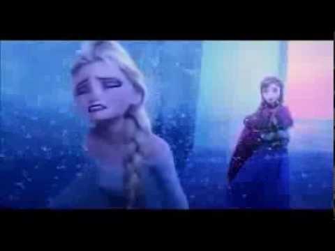 """Músicas filme """"Frozen: Uma Aventura Congelante"""" - Não Dá"""