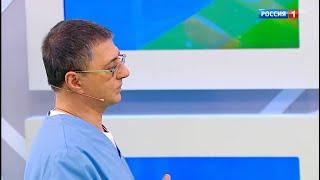 Доктор Мясников: Аритмия при гипертонии
