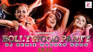 Bollywood DJ Remix Party Mashup 2020 | Neha kakkar | Mika Singh | Honey Singh