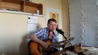 БАСТА - МЕДЛЯЧОК cover