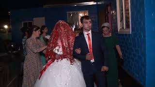 Свадьба (Телман & Зейнап) часть 2 (Волгоград Дубовка)