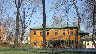 видео Музей-усадьба Льва Толстого в Хамовниках