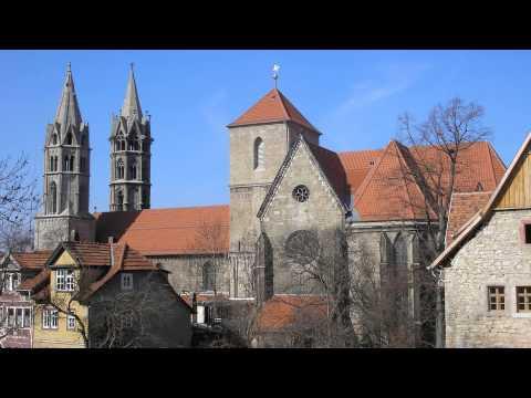 Arnstadt Liebfrauenkirche Plenum