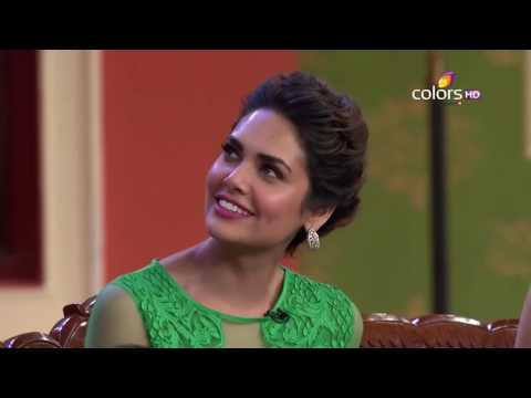 Comedy Nights With Kapil - Saif, Riteish & Ram - Humshakals 2 - Full episode - 15th June 2014 (HD)