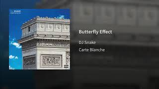 DJ Snake - Butterfly Effect Audio