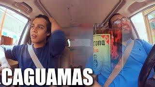 LAS MEJORES CAGUAMAS EN MÉXICO