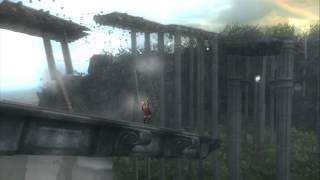 God of War II -Ep 10- El gran abismo