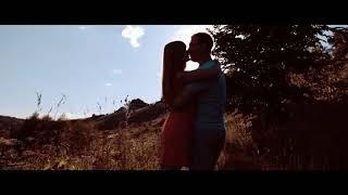 Новый формат – video love story на Радужной свадьбе Олега и Кристины