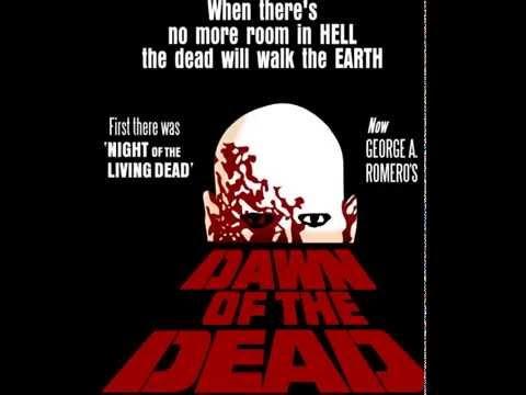 Goblin - Zombi (Dawn of the Dead 1978 / Shaun of the Dead))