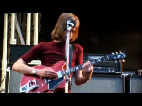 THE MOODY BLUES -- Live at the Isle Of Wight Festival -- 1970.avi