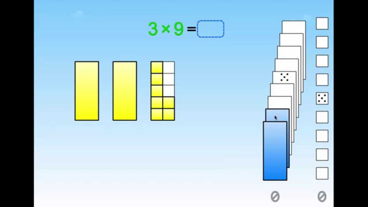 ST Math: Fluency - Building Speed and Accuracy with Understanding