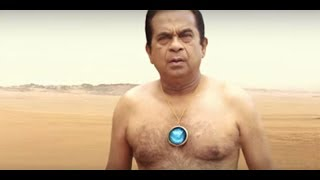 Tamil remake of blockbuster Hindi film PK Full HD - Brahmanandam