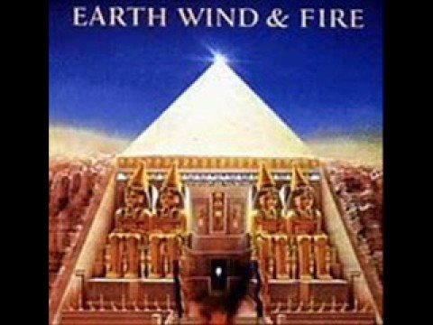 Earth, Wind and Fire - Love's Holiday