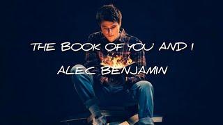 Download lagu Alec Benjamin - The Book of You and I full 1 hour