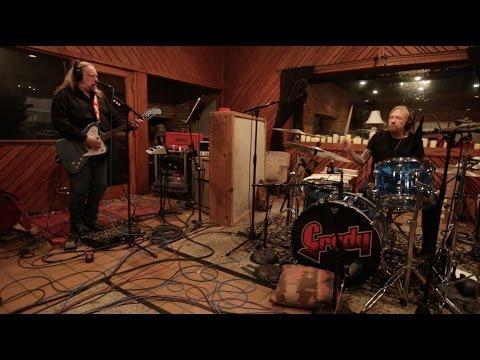Gov't Mule - Dreams & Songs (Live Studio Session)