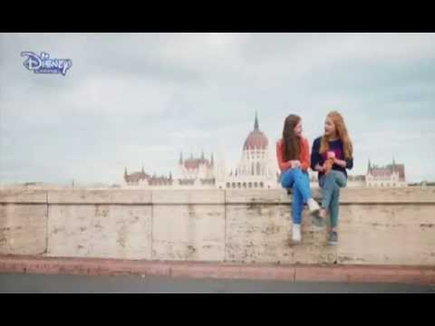 Disney logó reklám 34.-Disney Channel Hungary