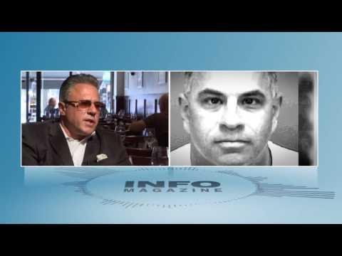 Ekskluzive: John Alite, shqiptari i Cosa Nostras - 03.10 dhe 04.10.2016 - Klan Kosova