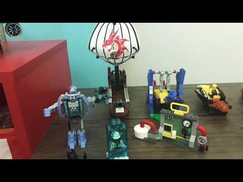 Ahmet Faruk ve oyuncakları