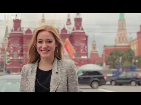 UCL Study Abroad: Moscow