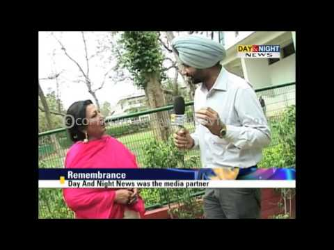 Ranjit Kaur is happy people listen to Punjabi Music