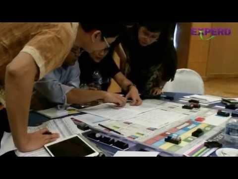 EXPERD_Simdustry: Strategic Business Simulation