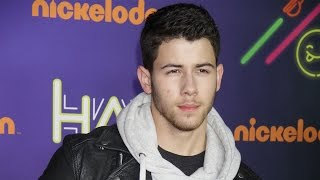 Nick Jonas Joins Scream Queens Cast!