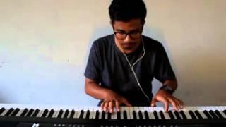HiVi! - Orang Ketiga Piano cover by Henoh Aditya