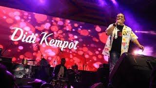 Didi Kempot - Banyu Langit  | Live Kickfest Malang