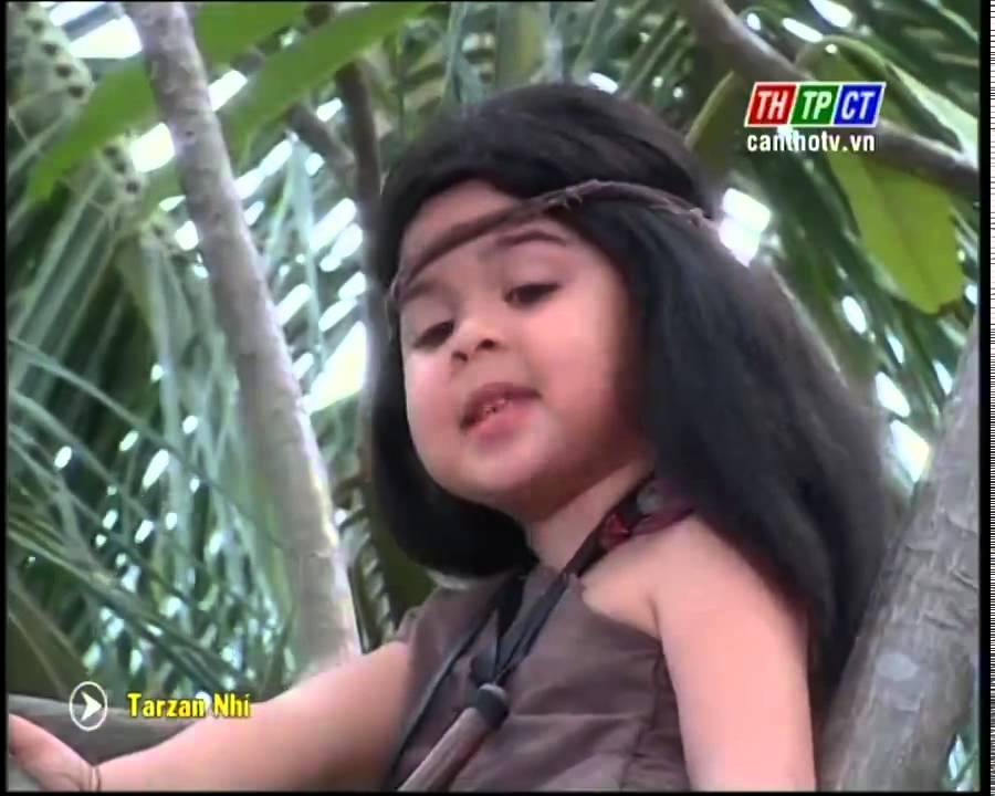 Tarzan nhí 15 | Tư vấn Vinhomes Metropolis Liễu Giai 0903.235.198