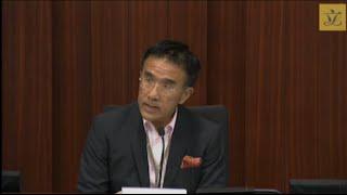 交通事务委员会会议(第二部分)(2015/04/14)