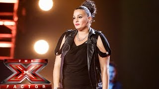 Monica Michael Boot Camp Preview | The X Factor UK 2014