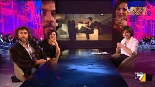 L'intervista a Luisa Ranieri e Alessio Boni